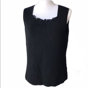 Cable & Gauge Tank top.